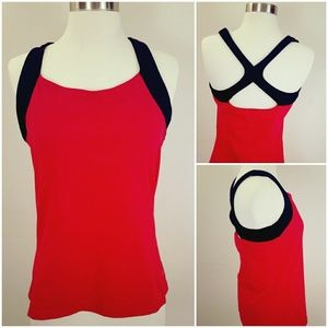 Tops - Fabletics | Yoga / Exercise Tank  [Tops]